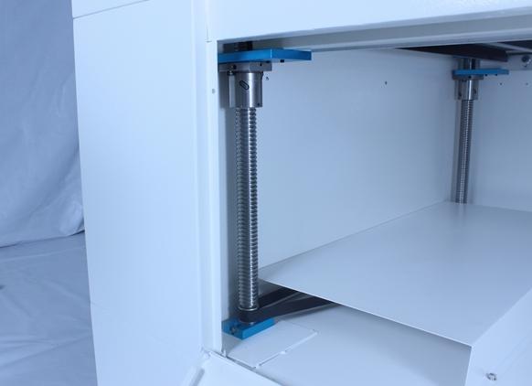 气压控制感应器
