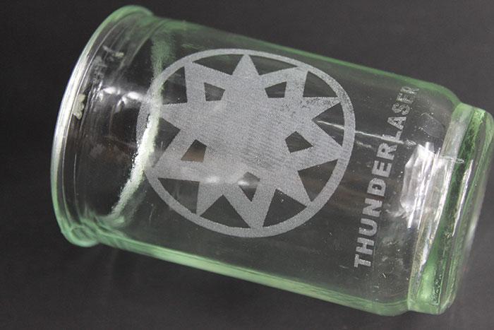 玻璃激光雕刻机