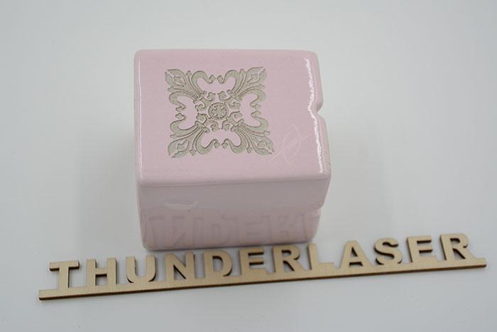 陶瓷-激光雕刻机