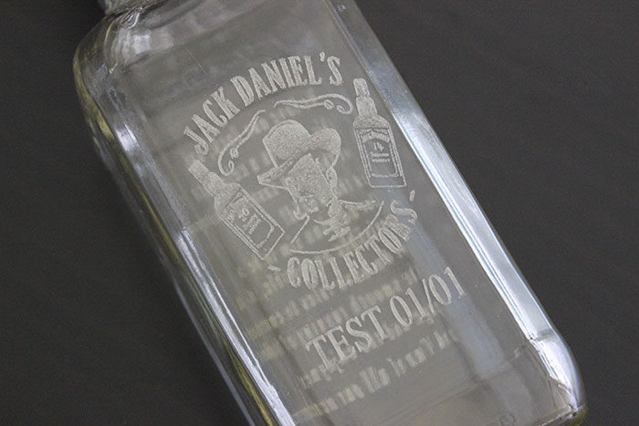 杯子瓶子-激光雕刻机