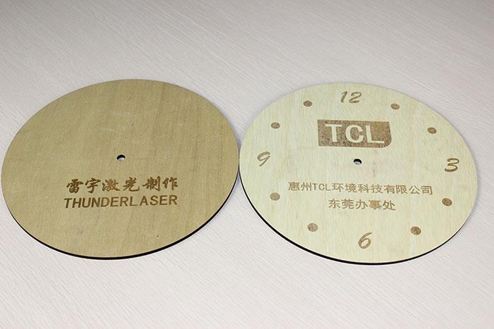木材-激光切割机