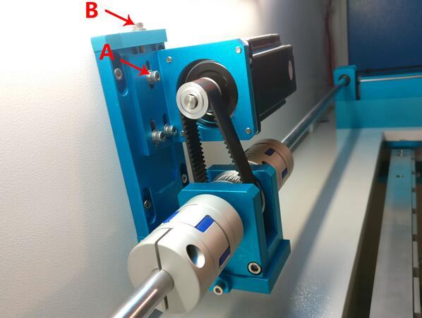 激光切割机联轴器