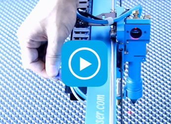 如何操作激光切割机