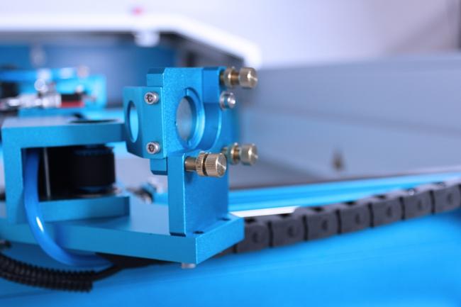 3D反射镜架