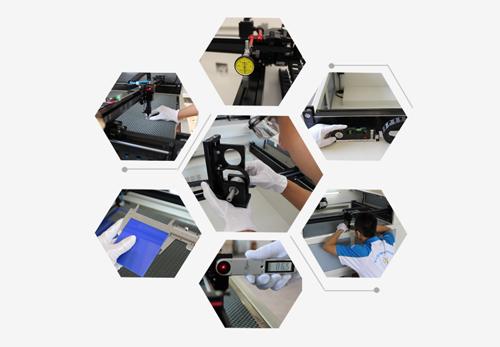 雷宇激光切割机的优势
