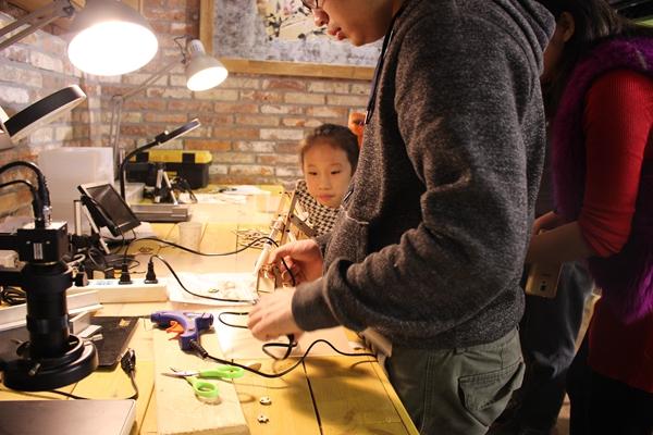 雷宇激光-液压挖掘机