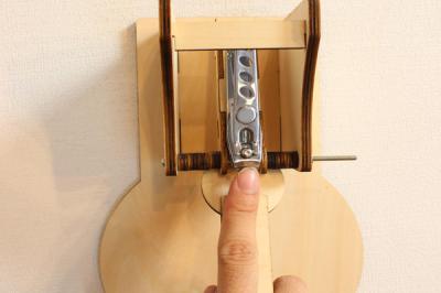 激光切割设计图 | 生活更简单—一起制作懒人指甲刀
