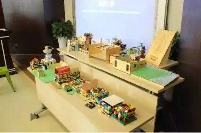 STEAM教育丨雷宇助力江西省第十八届中小学电脑制作技能提升活动创客竞赛